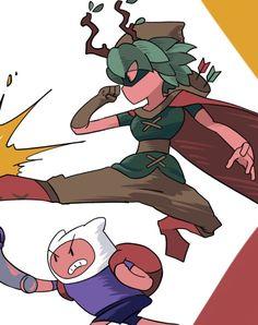 Adventure Time Cartoon, Adventure Time Characters, Adventure Time Marceline, Adventure Time Finn, Cartoon Art, Cartoon Characters, Land Of Ooo, Adventure Time Wallpaper, Hilario