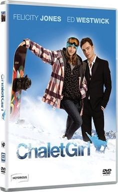 Prezzi e Sconti: #Chalet girl  ad Euro 8.49 in #Notorious #Media dvd e video film