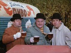 Пять самых-самых сортов советского пива
