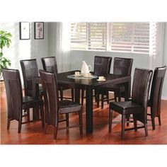 Casual Dining Sets Store   Rooms And Rest   Mankato, Austin, New Ulm,  Minnesota Furniture Store | Dining | Pinterest | Entertainment Wall And  Santa Fe