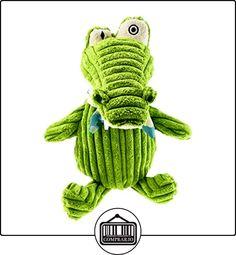 Déglingos - Simply Aligatos el cocodrilo (33124)  ✿ Regalos para recién nacidos - Bebes ✿ ▬► Ver oferta: http://comprar.io/goto/B01DCRRMK8
