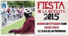 Fuenlabrada celebra la XXIV Edición de la Fiesta de la Bicicleta