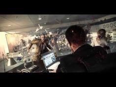 ZombiU -- Making of E3 Trailer [Europe]