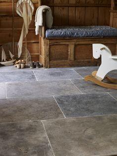 Milan Tumbled Limestone | Limestone Tiles | Mandarin Stone