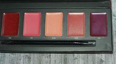 Artdeco Most Wanted Lip Palette