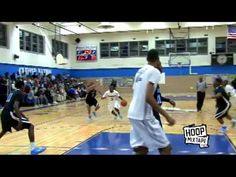 5'6 Aquille Carr Totally Impressive Handles #basketball
