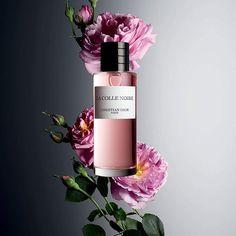 La Colle Noire, la fragancia de Dior tras una historia de cuento