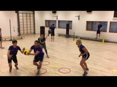 ALO.balspelen.week1 - YouTube Basketball Court, Education:__cat__