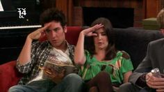 How I Met Your Mother - general knowledge
