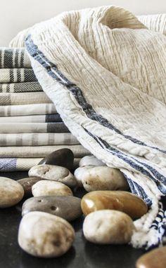 turkish hammam towels.