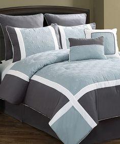 Odessa Comforter Set