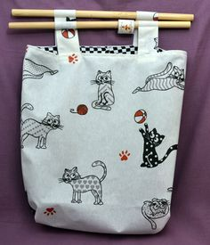 Reusable Tote Bags, Gift Ideas