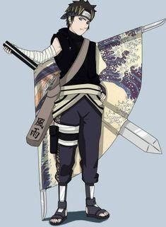 Anime Naruto, Naruto Boys, Anime Ninja, Anime Oc, Naruto Art, Naruto Shippuden, Boruto, Fantasy Character Design, Character Art