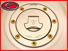 Kit viti serbatoio per Daytona 675 (06-12) Evotech cod.KVS-029