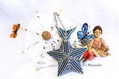 Estrella con delicas