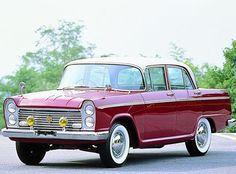 1960 Nissan Cedric 30