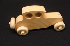 Handcrafted Wood Toys by leegrover on Etsy