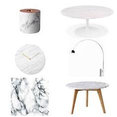 Viileää marmoria