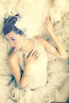 my bride queenie  gown by: jazel sy  vago nozze photos iloilo
