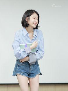 my daytime star Iu Fashion, Korean Fashion, Korean Girl, Asian Girl, Korean Beauty, Snsd, Girl Crushes, Kpop Girls, My Girl