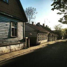 UrbanMins photograph of   Haapsalu Estonia (via UrbanMin) http://ift.tt/1M6SEpj