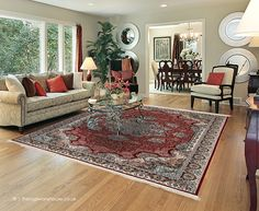 Classic Rugs, Red Rugs, Traditional Rugs, Iranian, Shades Of Red, Main Colors, Woven Rug, Rug Making, Persian Rug