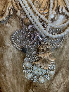 Lavishly designed and embellished with exquisite jewels, each bottle from Michelle Butler is a one of a kind piece of artwork, available from Reilly-Chance ONLINE Retail Store and our Retail Store location@ Tuscan Decorating, Decorate Your Room, Old World, Butler, Retail, Interiors, Jewels, Store, Frame