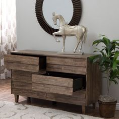 Shop for Venetian 6-drawer Dresser. Get free shipping at Overstock.com - Your Online Furniture Outlet Store! Get 5% in rewards with Club O!