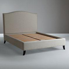 Tempur Bayonne Ottoman Divan Storage Bed King Size Beds