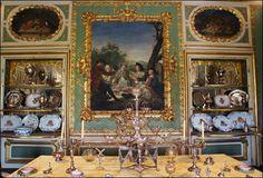 aposentos reais do palacio da ajuda -