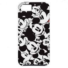 Mickey Mouse iPhone 5 Cover #mickeymouse #mickey #iphone5cover #disney #mickeyiphonecase