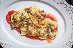 The best Italian restaurants in New York - These top-notch Italian restaurants are serving the finest pizzas, pastas and antipasti in New York City