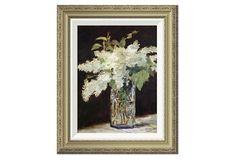 White Lilacs on OneKingsLane.com