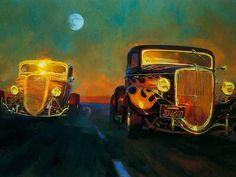 Tom Fritz: artist