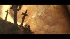 Diablo 3 - Intro Cinematic: A Journey To Tristram [All Classes!] HD