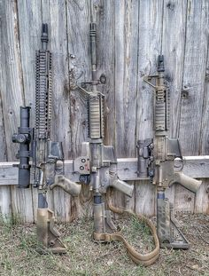 M4A1 SOPMOD Block II clone picture thread -