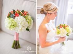 Kelly & Mike: Sweet & Colorful Dallas Wedding | George Street Photo & Video