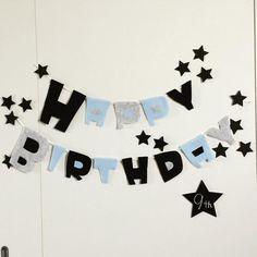 セリアにおまかせ!ママ必見!誕生日を彩る100均グッズの飾り付けアイデア40選!ハーフバースデー・1歳・2歳誕生日におすすめ   mamanoko(ままのこ)