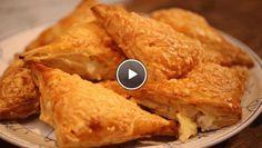 Hartige verwenflapjes - recept | 24Kitchen