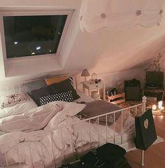 รูปภาพ room, bedroom, and goals