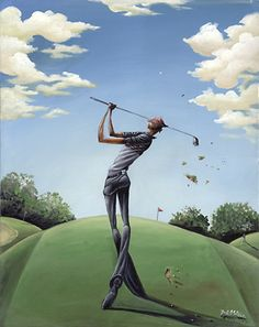 Golfing..... Shared by Nuevo Chaparral Estates will lead you through the different stages of purchasing your luxury golf property in Mijas Costa, in Spain's Costa del Sol.
