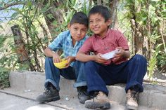 Sustainable Education And Training, Rural Honduras
