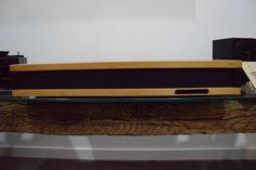 Soundbar ZVOX 420 with handcrafted wooden cover. Etsy, Vintage, Vintage Comics
