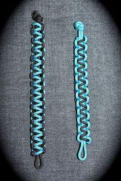 love is in the details: Paracord Survival Bracelet Tutorial #survivalclothing
