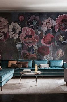 Contemporary wallpaper - Wall & Decò