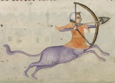 Detail from The Luttrell Psalter, British Library Add MS 42130 (medieval manuscript,1325-1340), f164r
