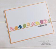 Hello and welcome. Glad to see you here. I have 3 announcements today. Stampin' Up! has released some new products for sale-a-bration yesterday. If you still need more encouragement to sho…