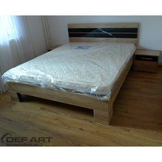 Pat cu noptiere Mattress, Bed, Modern, Furniture, Home Decor, Homemade Home Decor, Stream Bed, Mattresses, Home Furnishings