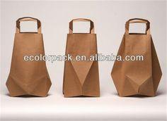 Food packaging bag coffee bean packaging bag