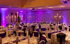 A family owned hotel with an experienced management team, your dedicated wedding co-ordinator will take you through every detail from consultation through to your big day. Each wedding is catered for with style, flair and impeccable service.